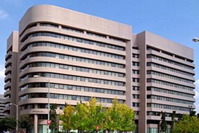 Arlington, Virginia Office