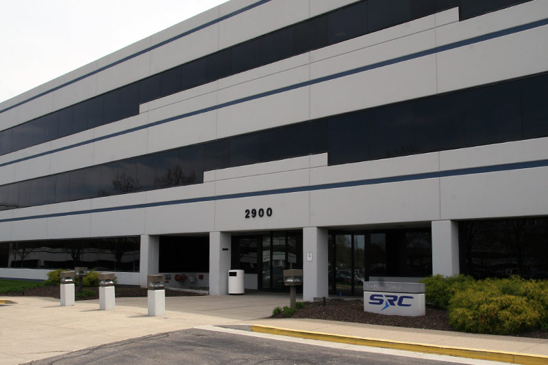 Dayton, Ohio Office