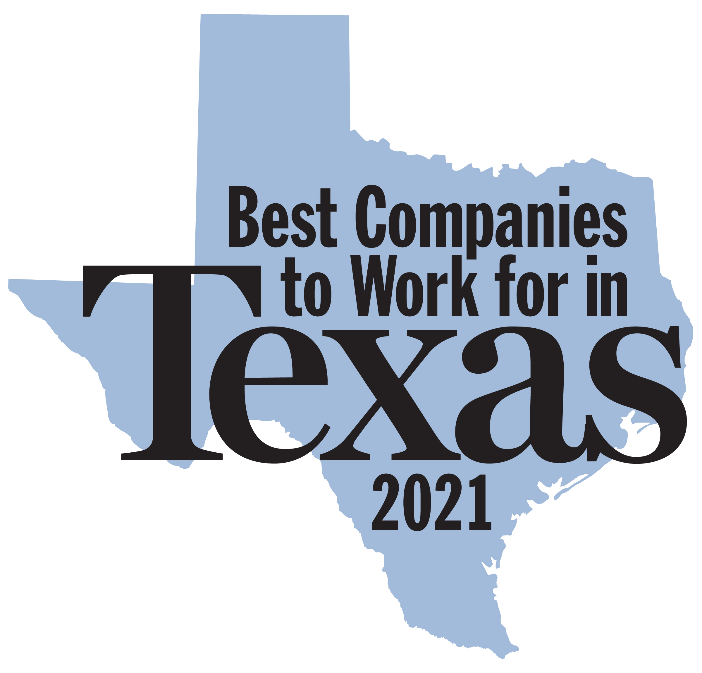 Best Companies to Work for in Texas 20201