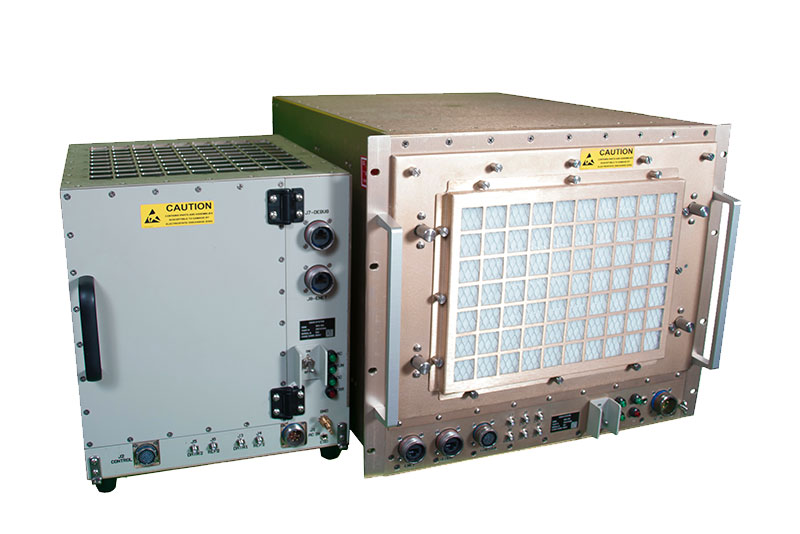 Common Electronic Attack Receiver (CEAR) (2)