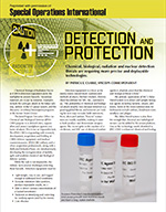 Detection and Protection