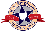 Best Places to Work in Ohio