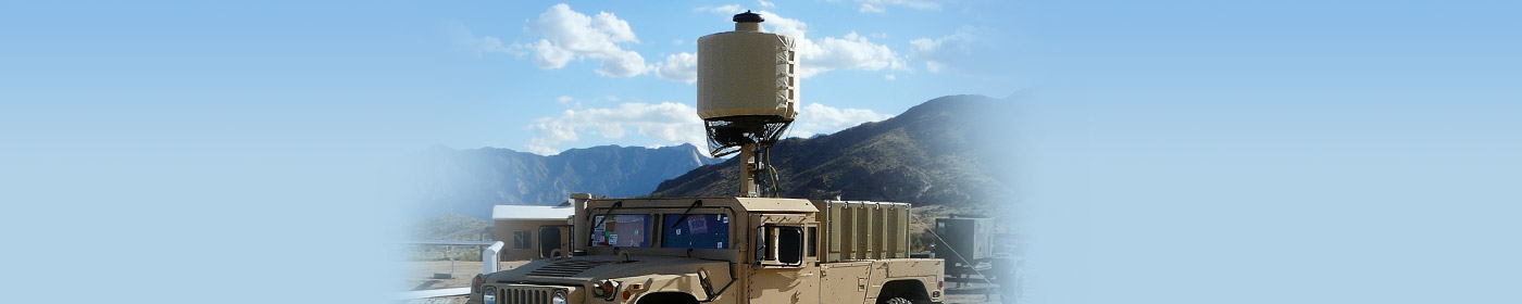 spendergast: Army seeking sources of SETA for Radar