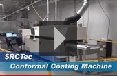 SRCTec Manufacturing Capabilities Video Tour